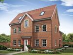 "Thumbnail to rent in ""Hesketh"" at Wood End, Marston Moretaine, Bedford"