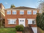 Thumbnail for sale in Hadley Close, Elstree, Borehamwood