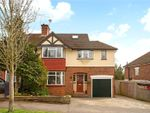 Thumbnail for sale in The Greenway, Epsom, Surrey