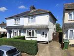 Thumbnail for sale in Wood Crescent, Hemel Hempstead