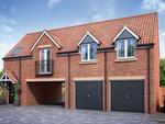 Thumbnail to rent in Huntingdon, Barleythorpe Road, Oakham, Rutland