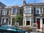 Thumbnail to rent in Woodland Place, Penarth