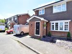 Thumbnail for sale in Yarmouth Close, Furnace Green, Crawley, West Sussex