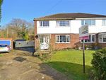 Thumbnail for sale in Burlands, Langley Green, Crawley, West Sussex