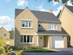 """Thumbnail to rent in """"The Lincoln"""" at Downs Road, Curbridge, Witney, Oxfordshire, Witney"""