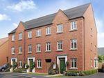 "Thumbnail to rent in ""Cannington"" at Warkton Lane, Barton Seagrave, Kettering"