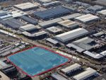 Thumbnail to rent in Guinness Road, Trafford Park, Manchester