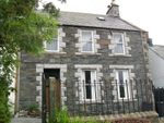 Thumbnail for sale in Creebridge, Minnigaff, Newton Stewart, Wigtownshire