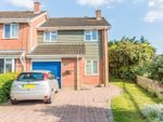 Thumbnail for sale in Eynsham Close, Woodley, Reading