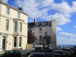 Thumbnail to rent in Hereford House, Sutton Street, Tenby, Pembrokeshire