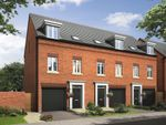 "Thumbnail to rent in ""Hinton"" at Bayswater Square, Stafford"