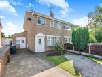 Thumbnail to rent in Field Road, Stainforth, Doncaster, South Yorkshire