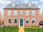 Thumbnail for sale in Swallow Drive, Warwick, Warwickshire