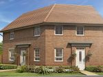 """Thumbnail to rent in """"Layton"""" at Woodcock Square, Mickleover, Derby"""