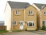 Thumbnail for sale in Blackberry Way, Siddal, Halifax