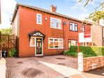Thumbnail for sale in Lloyd Street, Heaton Norris, Stockport, Cheshire