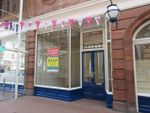 Thumbnail to rent in Scotch Street, Market Arcade, Unit 5, Carlisle