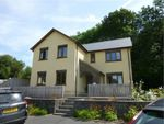 Thumbnail to rent in Cysgod-Y-Coed, Cwmann, Lampeter