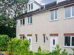 Thumbnail to rent in Ger Y Bont, Castle View, Bridgend