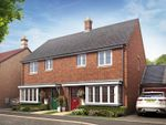 Thumbnail to rent in Rockingham Gate, Priors Hall Park, Corby
