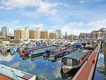 Thumbnail for sale in Limehouse Basin Marina, Limehouse