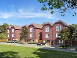 Thumbnail for sale in King Edward Close, Christs Hospital, Horsham, West Sussex