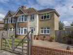 Thumbnail for sale in Drove Road, Sholing, Southampton, Hampshire