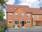 Thumbnail to rent in The Maple, Greendale Gardens, Hucknall, Nottinghamshire