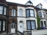 Thumbnail to rent in Moscow Drive, Liverpool