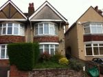 Thumbnail to rent in Broadlands Road, Highfield, Southampton