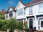 Thumbnail for sale in Palmerston Road, Earlsdon, Coventry