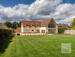 Thumbnail to rent in Woodhouse View, Drayton, Norfolk