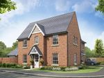 "Thumbnail to rent in ""Morpeth"" at Beggars Lane, Leicester Forest East, Leicester"