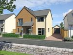 Thumbnail to rent in Plot 6 Yarners Mill, Dartington, Devon