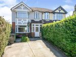 Thumbnail for sale in Park Drive, Hastings, East Sussex