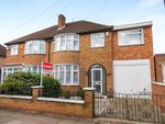 Thumbnail for sale in Naseby Road, Off Gipsy Lane, Leicester