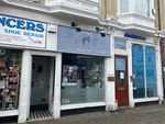 Thumbnail to rent in Lock Up Retail Unit, 35, Windsor Terrace, Penarth