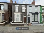 Thumbnail to rent in Hornsey Road, Liverpool