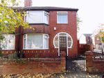Thumbnail for sale in Oak Drive, Dane Bank, Manchester