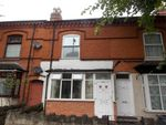 Thumbnail for sale in Bordesley Green, Bordesley Green, Birmingham