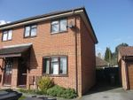 Thumbnail to rent in Strawberry Fields, Bramley, Tadley