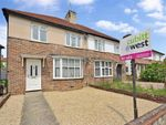 Thumbnail for sale in Carden Avenue, Patcham, Brighton, East Sussex