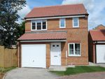 "Thumbnail to rent in ""The Rufford"" at Hornbeam Close, Selby"