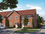 Thumbnail to rent in Robin Gibb Road, Thame