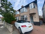 Thumbnail for sale in Somerset Road, Wallasey