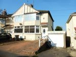 Thumbnail for sale in Jersey Ave, Broomhill, Bristol