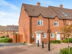 Thumbnail for sale in Freesia Close, Evesham, Worcestershire