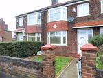 Thumbnail to rent in Crayfield Road, Levenshulme, Manchester