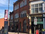 Thumbnail to rent in Cank Street, Leicester