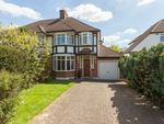 Thumbnail for sale in Hall Drive, London